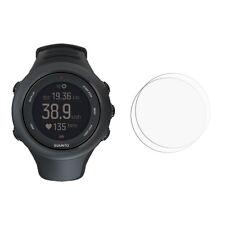 2 Clear LCD Suunto Ambit 3 Sport Nero HD Screen Protector Pellicola Saver