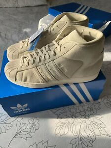 Adidas Originals Pro Model Shoes Men's NEW IN BOX Size 9.5
