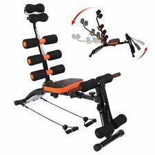 Accueil exercice 6 IN1 ab fitness equipment wonder machine core gym trainer workout