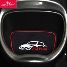 Gate slot pad For Juke nismo s sl sv decoration Accessories Anti-Slip Mat