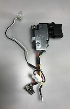 Makita XDT04 18v LXT Cordless Impact Driver Switch