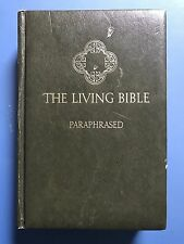 The Living Bible Paraphrased (1971)