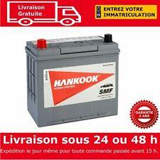 Hankook 54524 Batterie de Démarrage Pour Voiture 12V 45Ah - 234 x 127 x 220mm