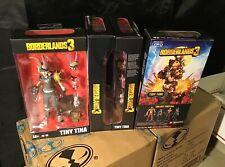 McFarlane Toys Gearbox Software BORDERLANDS TINY TINA #2  7