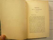 LES GRANDS HOMMES DE L'EGLISE AU XIXe FREDERIC OZANAM DE B FAULQUIER 1904