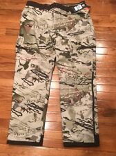 Under Armour Stealth Reaper Extreme Wool Men's Hunting Pants 1299283-900 XL NWT