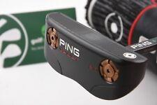 PING VAULT 2.0 B60 PUTTER / 35 INCH / GREEN DOT / PIPVAL003