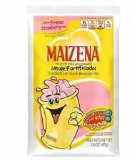 MAIZENA atole Fresa Strawberry Flavored Drink Mix ( 3-pack )