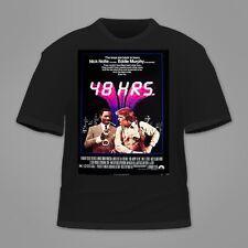 Cool  ''48 hrs' T-shirt !