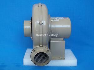 Showa Denki EM-75T R313 Electric Blower