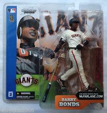 McFarlane Mlb Series 2 Barry Bonds San Francisco Giants Chase Variant Figure