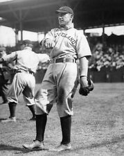 Cleveland Naps NAP LAJOIE Vintage 8x10 Photo Glossy Print Baseball Poster Print