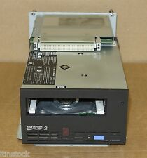 Dell Ultrium LTO2 LTO 2 Tape Drive With Sled Caddy 0H4065 H4065