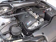 BMW M3 E46 ENGINE S54B32 S54 B32 2002 @ 50,000 MILES MOTOR TESTED 337 BHP 3.2