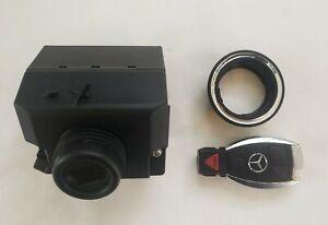 ⭐03-09 Mercedes W209 CLK500 CLK350 Ignition Switch Module W / Key 2095453108 ✅