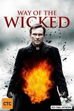 Way Of The Wicked (DVD, 2014)