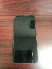 Apple iPod Touch 16Gb 5th Generation Space Gray A1421 Mgg82Ll/A Free Shipping