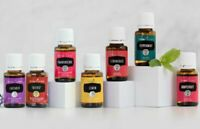Young Living Essential Oils Vitality Oils 5 &15 ml - NEW! SEALED! FRESH STOCK!