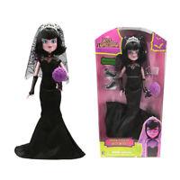 "Hotel Transylvania 3 Fashion Doll 10.5"" Spook-Tacular Bride Mavis Doll Gift Xmas"