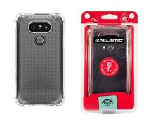 Ballistic Jewel Slim Cover Case For LG G5 G 5 Clear