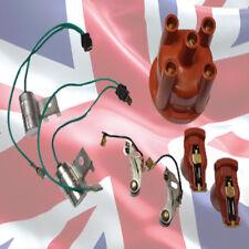 Bosch 009 & SVDA puntos, Condensador, Brazo Rotor & Tapa Para Vw