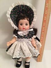 "Rothschild Doll Company ""Molly"" 12"" Vinyl"