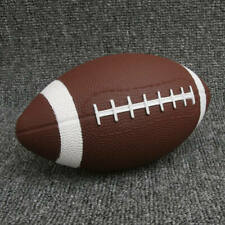 Size 3 American Football Ball Teenagers Rugby Inflatable Team Sport Students Toy