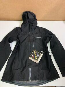Patagonia W Calcite Jacket Black Damen Jacke S