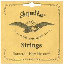 Aquila 21U Nylgut Baritone Low-D Tuning Ukulele Strings