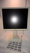Fujitsu SCENICVIEW A17-3A 43 cm (17 Zoll) 5:4 LCD TFT Monitor VGA DVI Audio