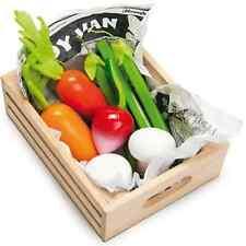 Le Toy Van Cassa di raccolta ortaggi