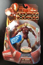 Hasbro Iron Man: Iron Man Mark 03 Action Figure NEW MARVEL