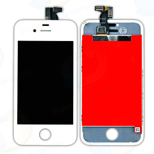 iPhone 4S LCD Digitizer Screen Assembly - Grade A - FAST Shipping (White)
