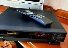 Videoregistratore hitaci m 211e vhs funzionante con telecomando originale