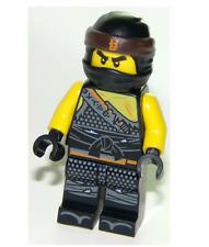 NEW LEGO Cole - Hunted, Orange Asian Symbol FROM SET 70655  NINJAGO (njo460)