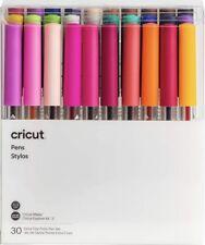 Cricut Ultimate Extra Fine Point Pen Set 30pcs 2008025