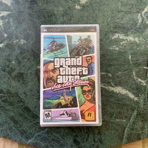 PSP Grand Theft Auto - Vice City Stories  4976219024044