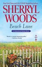 Beach Lane (Chesapeake Shores) by Sherryl Woods, Good Book