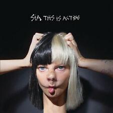 Sia Rock Pop Vinyl Music Records