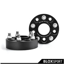 2pc 2 Inch 50mm Wheel Spacer Adapter For Land Rover Discovery II PCD5x120 CB70.1