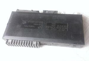 BMW E38/E39 grundmodul steuergerät GMIII(high) 61.35-8364696 basic module unit