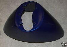 Parafango Anteriore Piaggio ZIP 50 RST Colore Blu Notte 214 dal 1996 al 1999