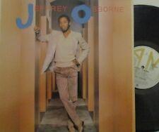 JEFFREY OSBORNE - Self Titled ~ VINYL LP