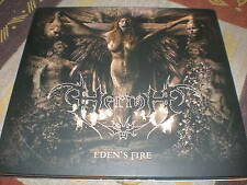 Hermh - Eden's Fire Digi 2006 Behemoth,Lord Wind,Mgla,Cultes De Ghoules,Iuvenes