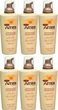 6 PACK ~ AMBI Clear - Even Foaming Cleanser 6 oz NEW