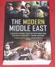 THE MODERN MIDDLE EAST ~ Mehran Kamrava ~ 3e ~ POLITICAL HISTORY SINCE WW1