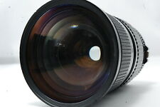 Canon NEW FD 35-105mm F3.5 MACRO Lens SN308405