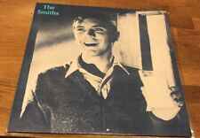 """The Smiths Rare 1984 UK 3rd Issue What Difference Does ..12"""" Vinyl Single RTT146"""