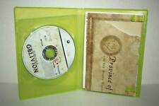 THE ELDER SCROLLS IV OBLIVION GIOCO USATO XBOX 360 EDIZIONE ITALIANA ML3 45650