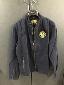 Giubbino in tessuto ducati scrambler 987691705 - Tex jacket scrambler